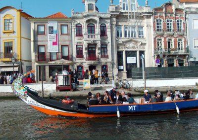 Gastro-Tour Portugalsko