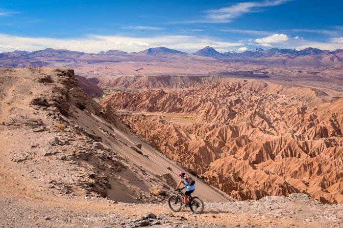 MTB Atacama